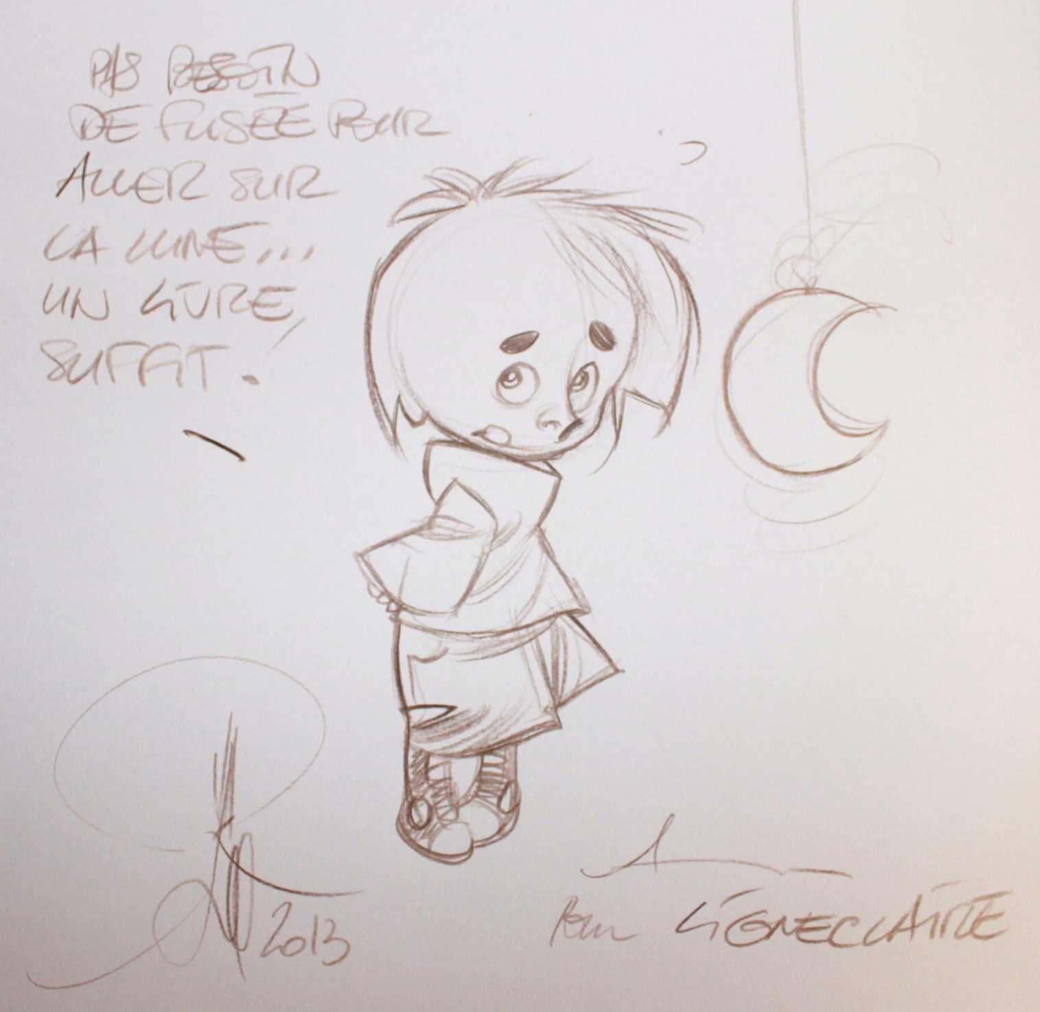 Alberto varanda de la mort vivante petit pierrot for Buro angouleme