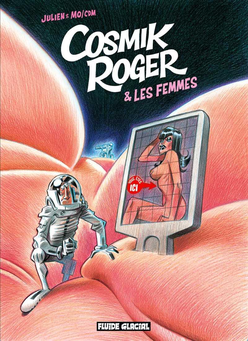 Cosmik Roger trouvera-t-il l'amour ?