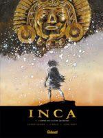 Inca, Le Fils du soleil chez Glénat