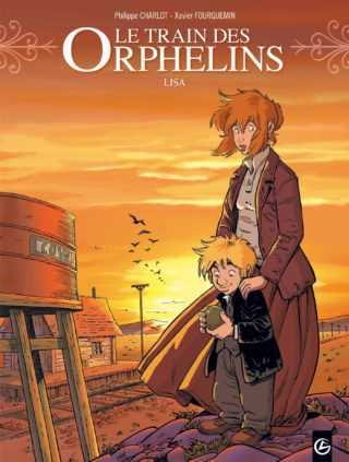 Le Train des Orphelins