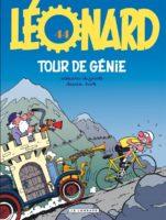 Léonard s'offre un tour de génie au Lombard