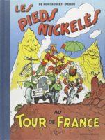 Les Pieds Nickelés font le Tour de France