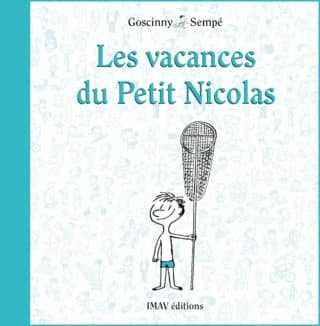 Petit Nicolas : Le film tiré du livre réédité sortira l'an prochain
