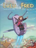Lulu et Fred, un duo d'humour et de tendresse