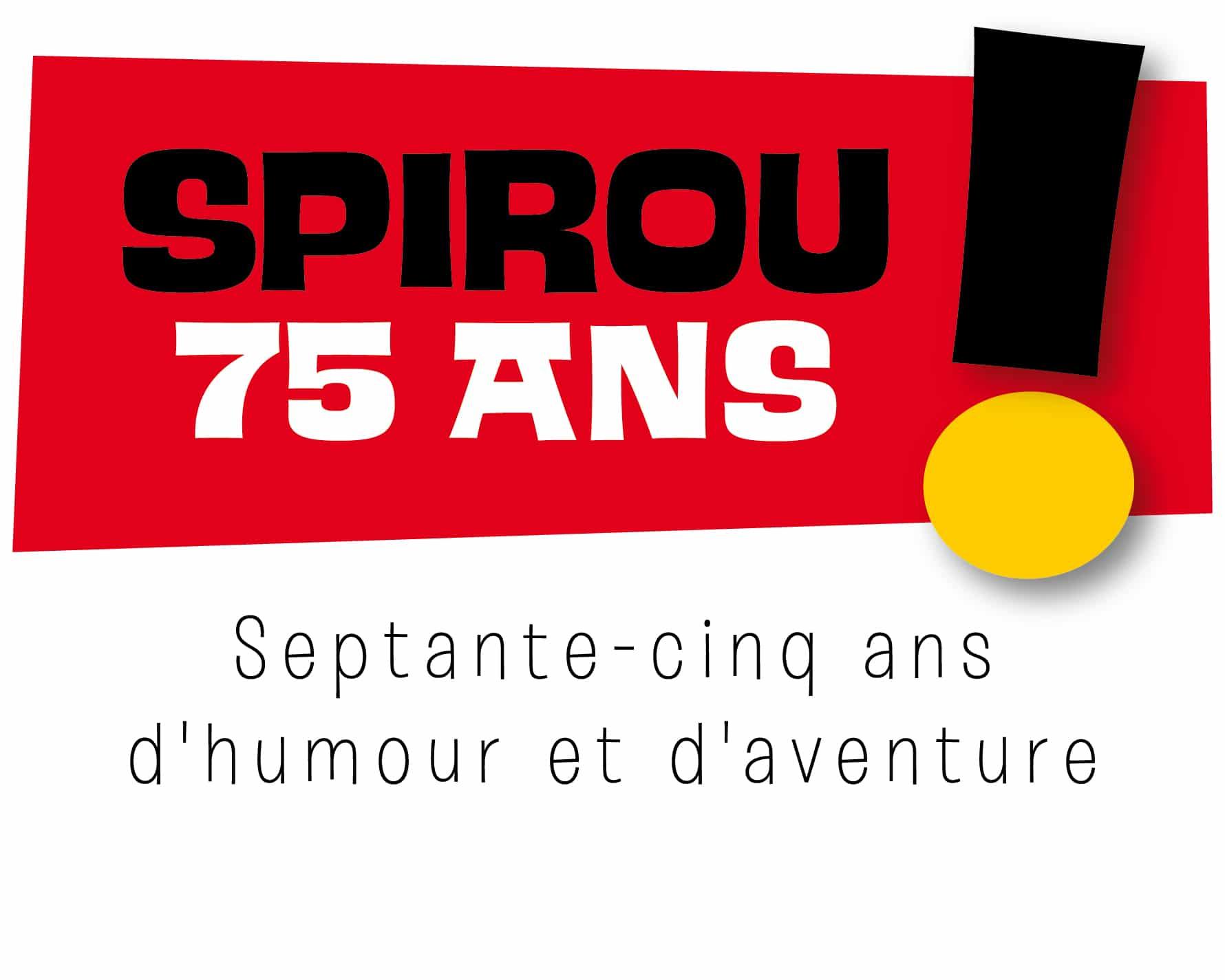 Spirou Tour c'est pour bientôt : arrivée à Montpellier ce samedi 27 juillet