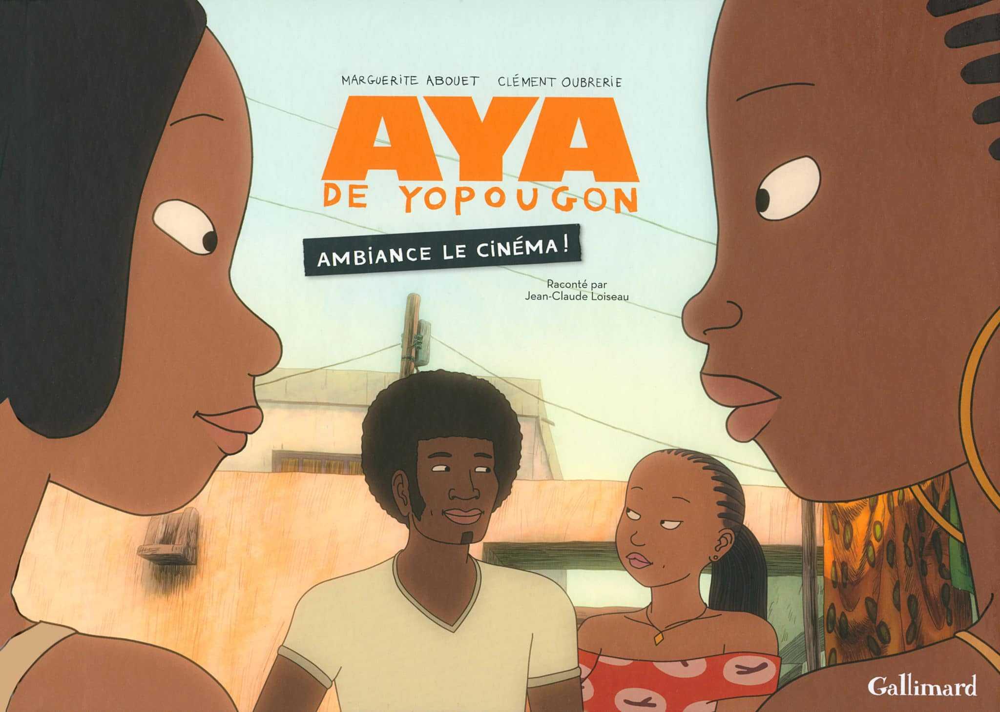 Aya de Yopougon, un tirage spécial pour le film qui sort le 11 juillet