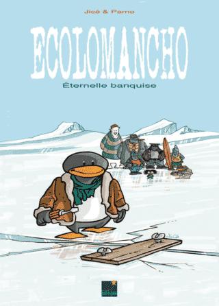Ecolomancho