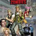 Fanboys vs. Zombies, des héros