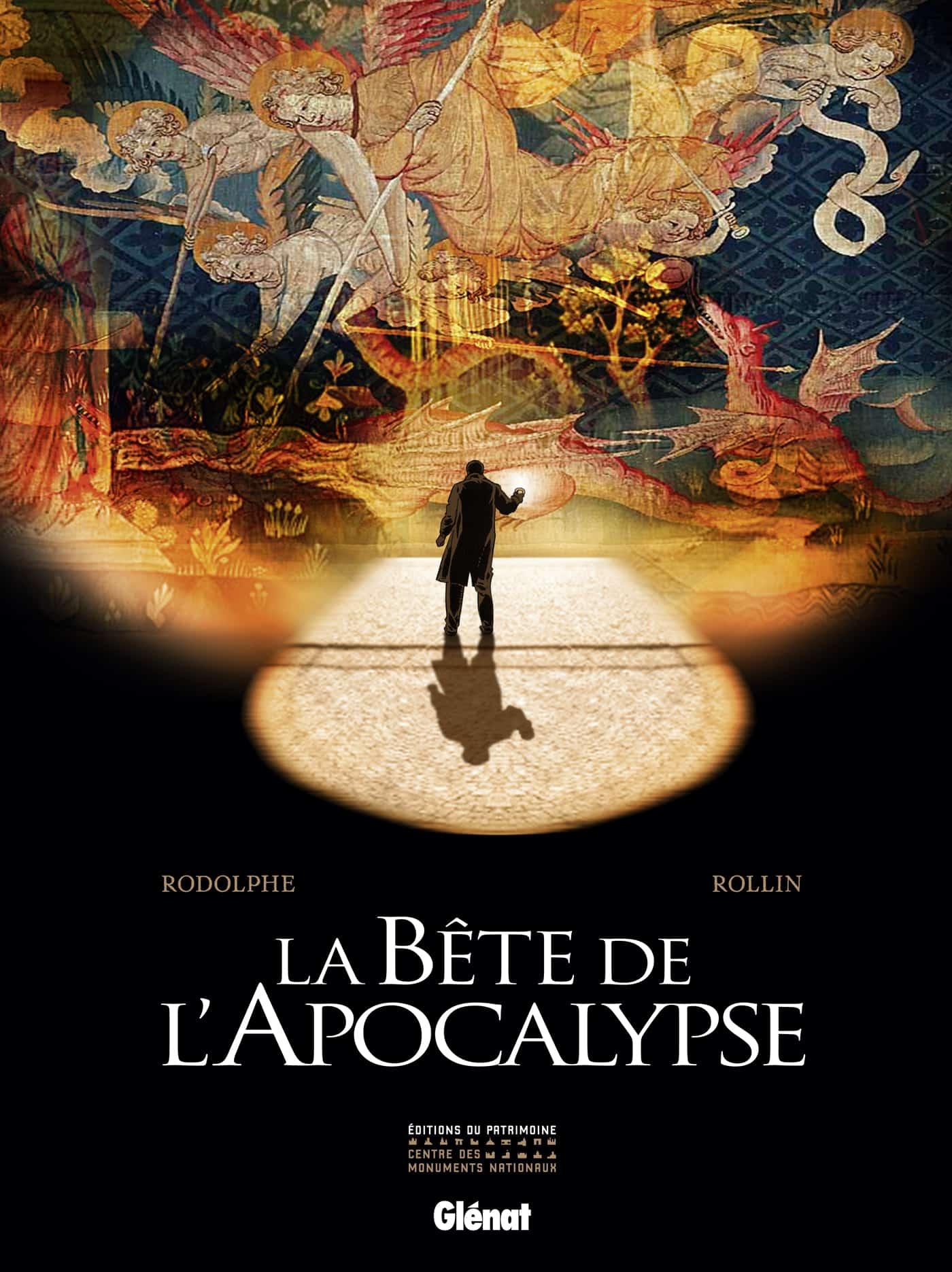 La Bête de l'Apocalypse annonce la fin du monde ?