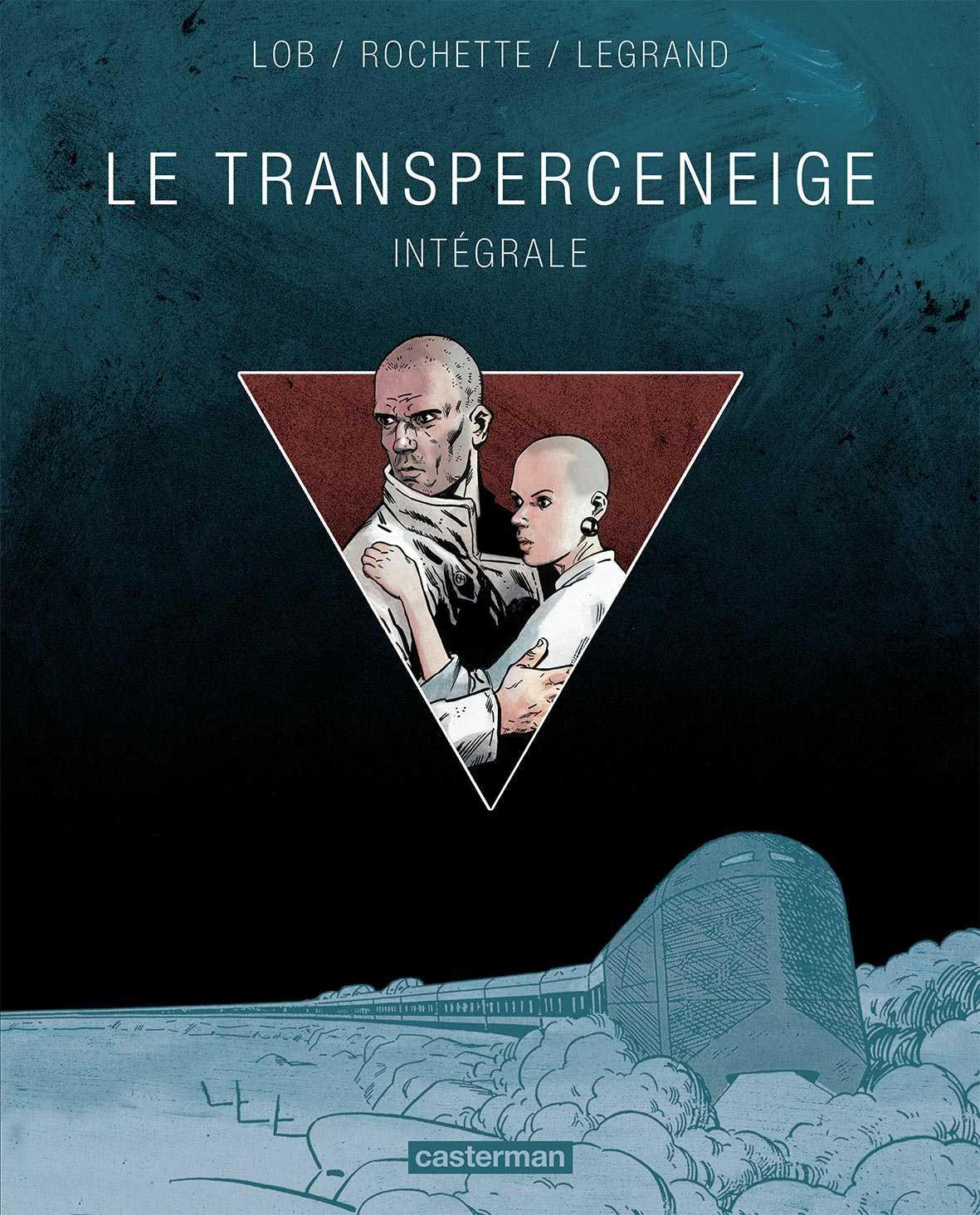 Transperceneige, avant le film, l'intégrale pour redécouvrir un chef d'œuvre
