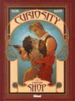 Curiosity Shop T3, la fin de la quête