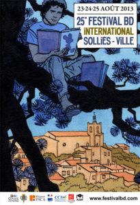Festival international de BD de Solliès-Ville 2013