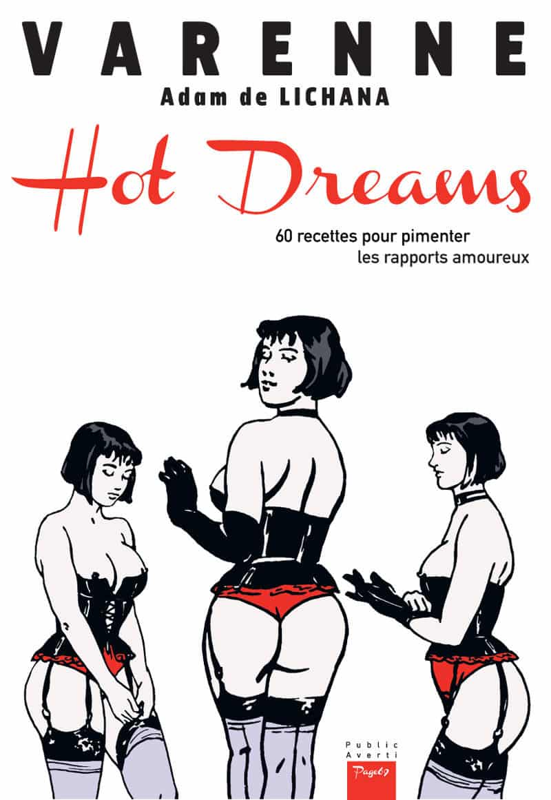 Hot Dreams