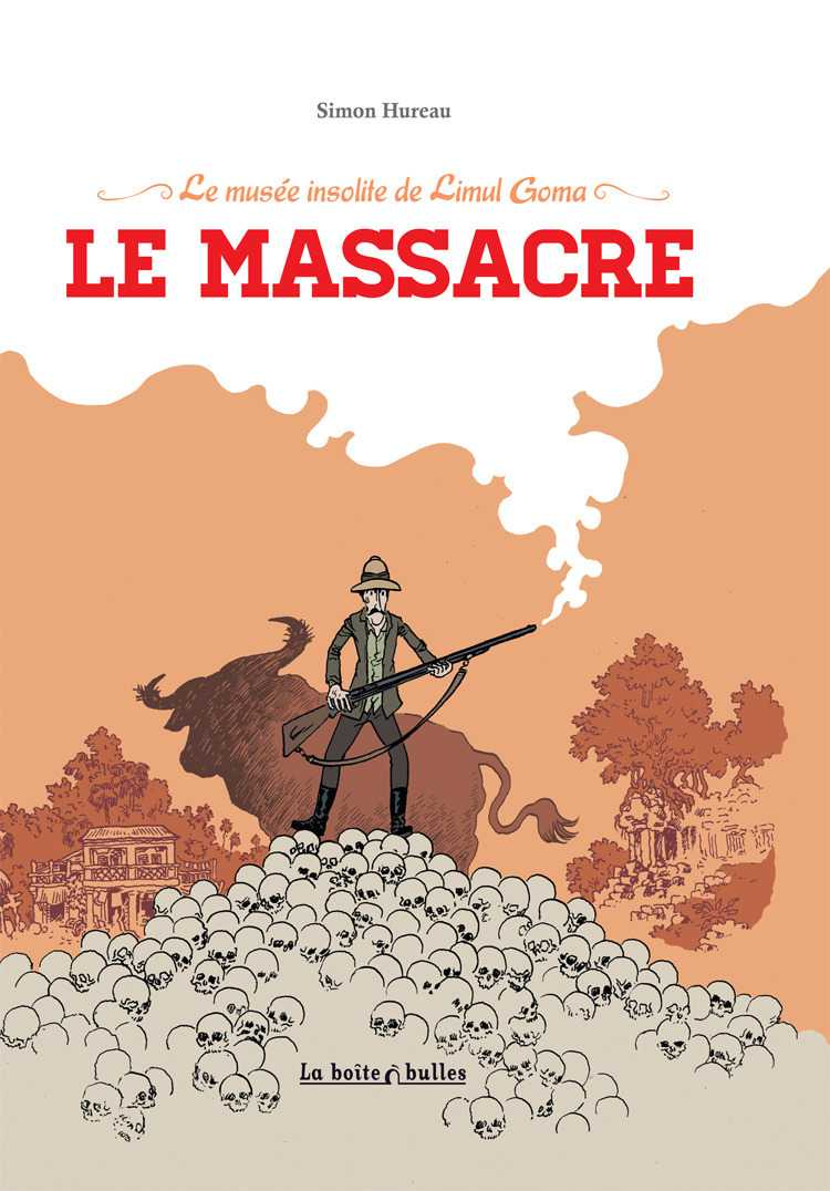 Le Massacre, à la chasse aux mystères