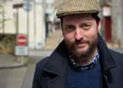 Matthieu Bonhomme : « Avec Esteban je suis allé vers le western »
