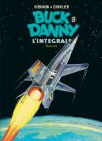 Buck Danny, l'intégrale 9 dont le X15 est le héros