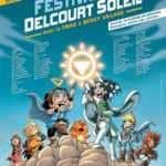 Delcourt et Soleil font leur festival à Paris du 20 au 22 septembre