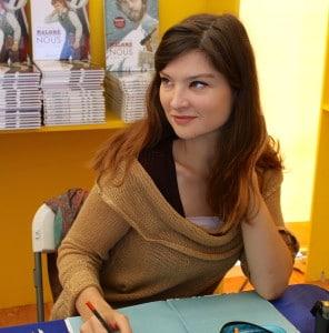 Marie Terray