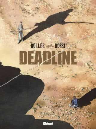 Deadline, un western shakespearien