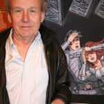 Interview : Jean-Claude Mézières pour Souvenirs de futurs :