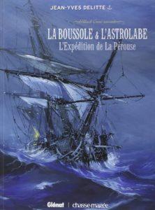 La Boussole et l'Astrolabe