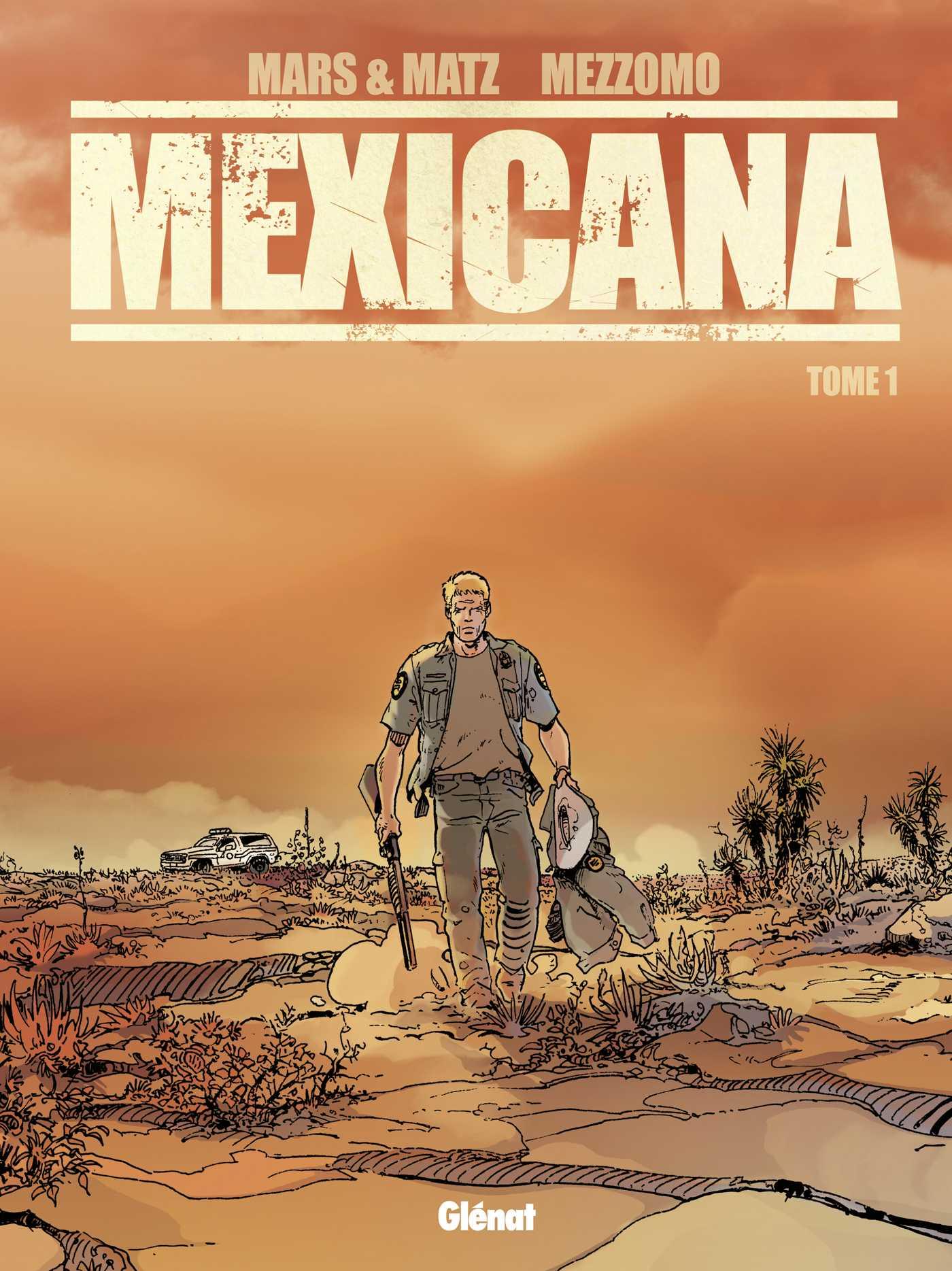 Mexicana, descente aux enfers pour le père et le fils