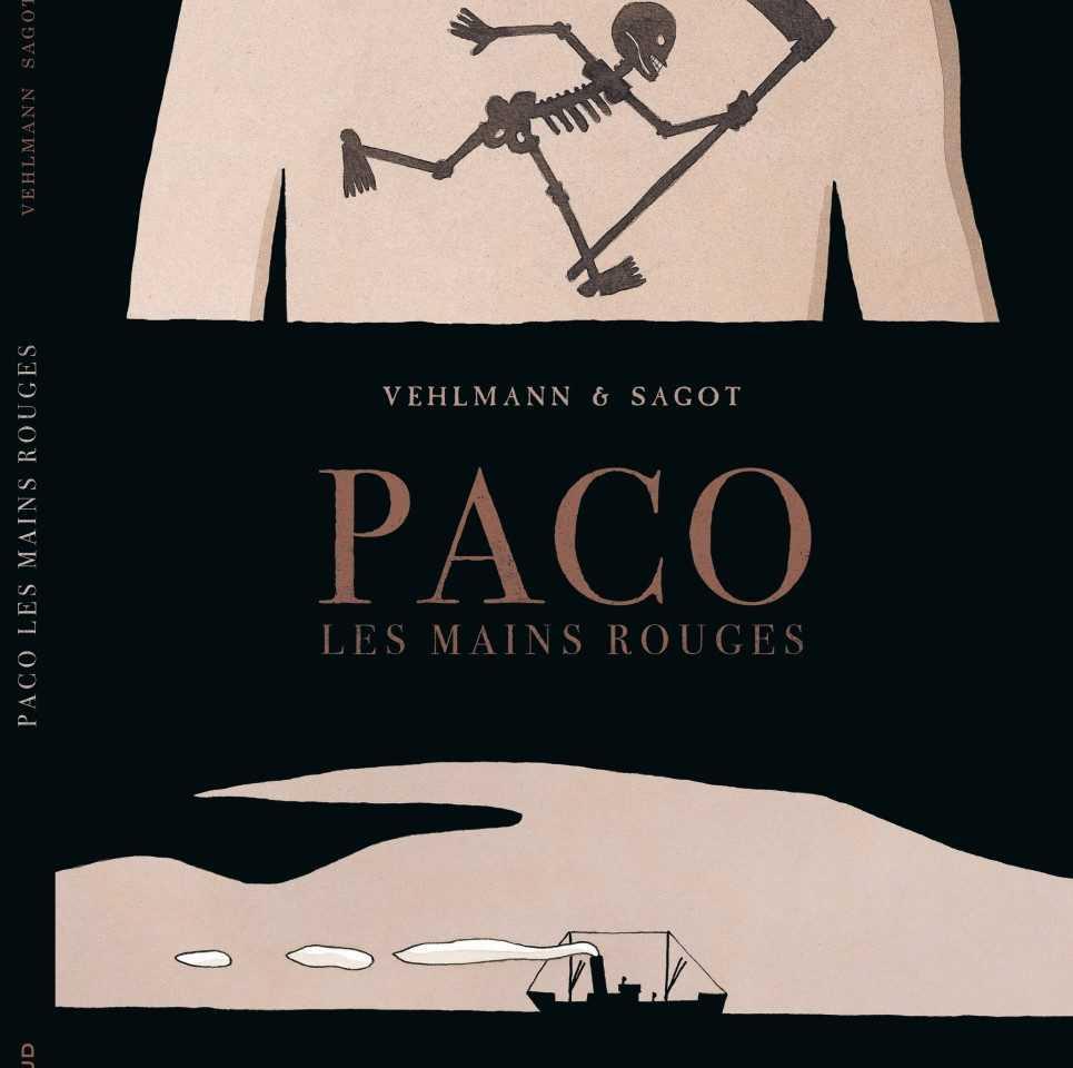 Paco les Mains rouges, un bagnard sans espoir à Cayenne