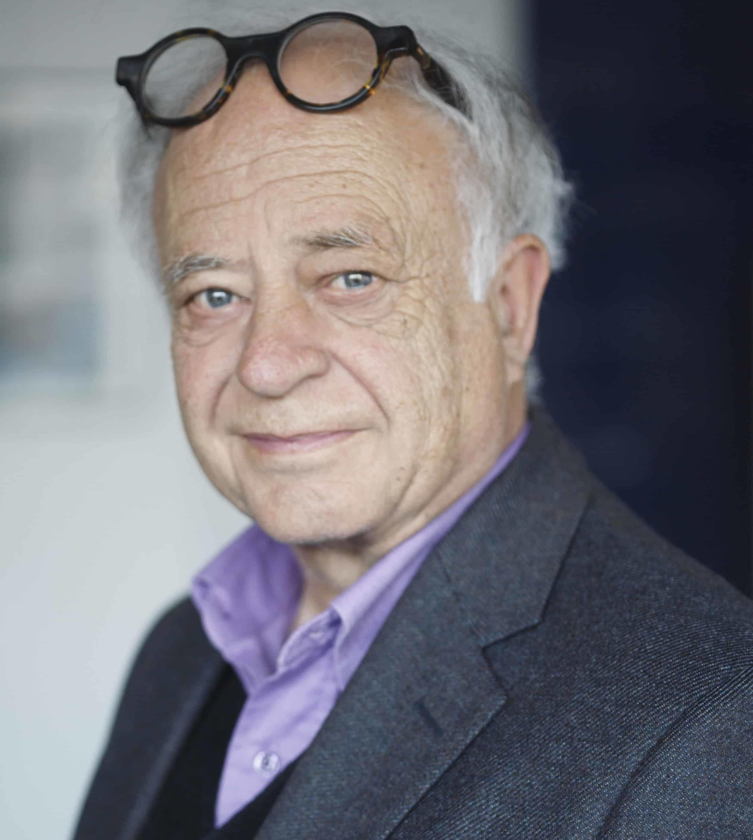 """Interview : Pierre Christin pour Souvenirs de futurs : """"Le présent n'existe pas dans Valérian"""""""