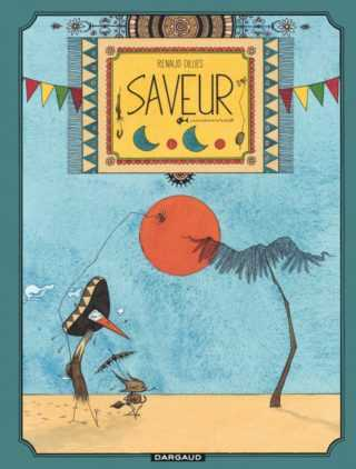 Saveur Coco, balade poétique sur le sable brûlant
