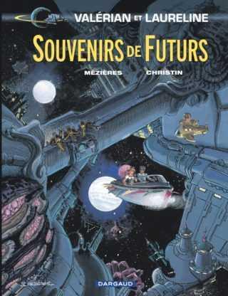Souvenirs de futurs