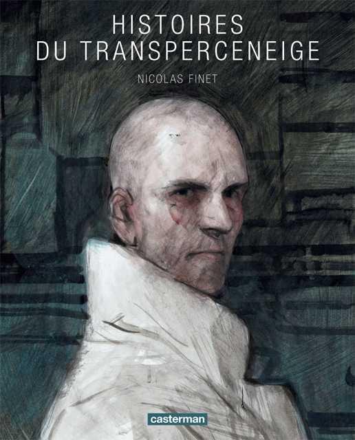 Histoires du Transperceneige, l'adaptation vient de sortir au cinéma