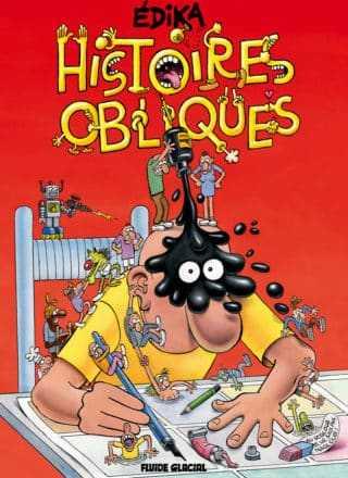 Histoires obliques