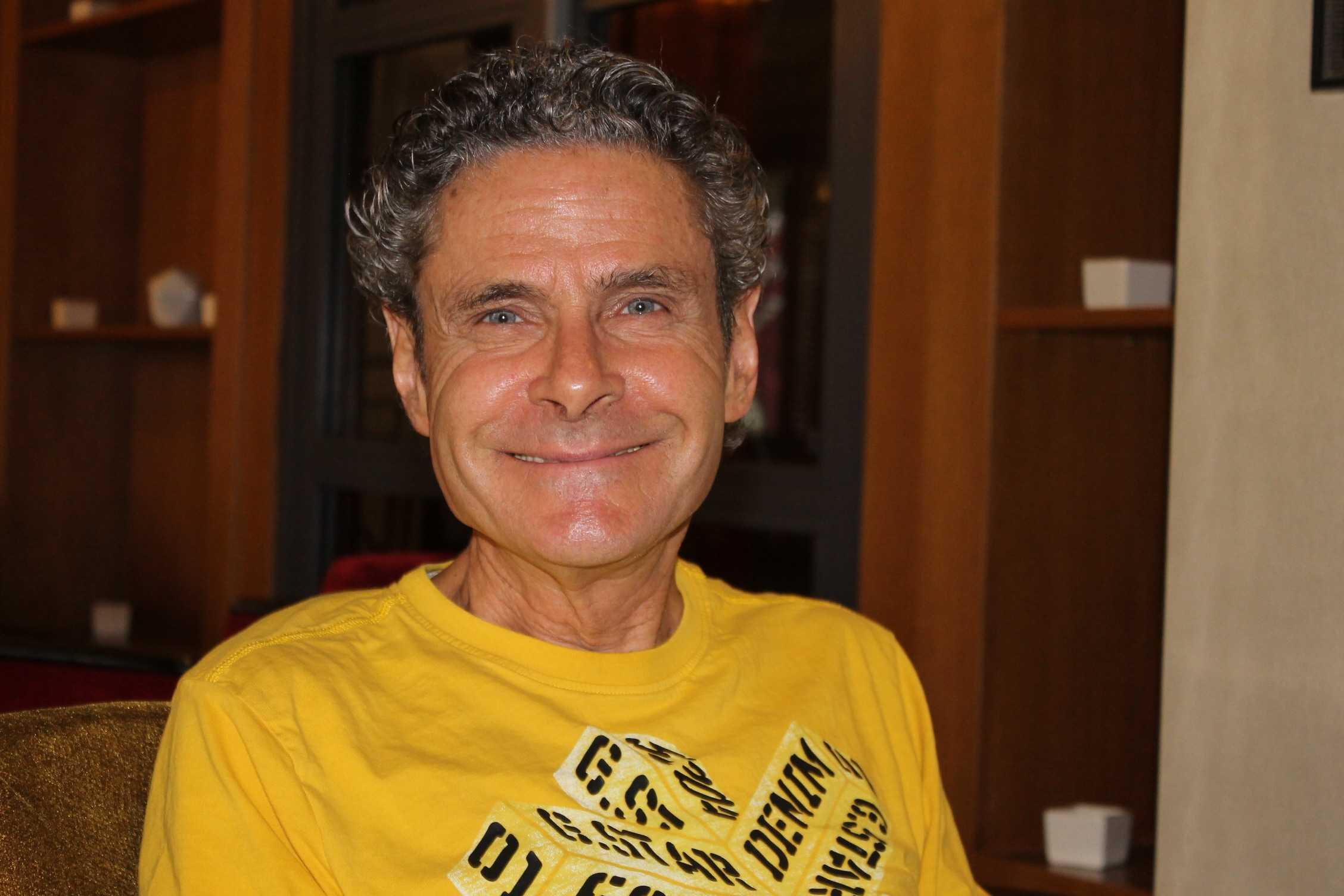 Interview : Cosey, la fin du cycle de Jonathan