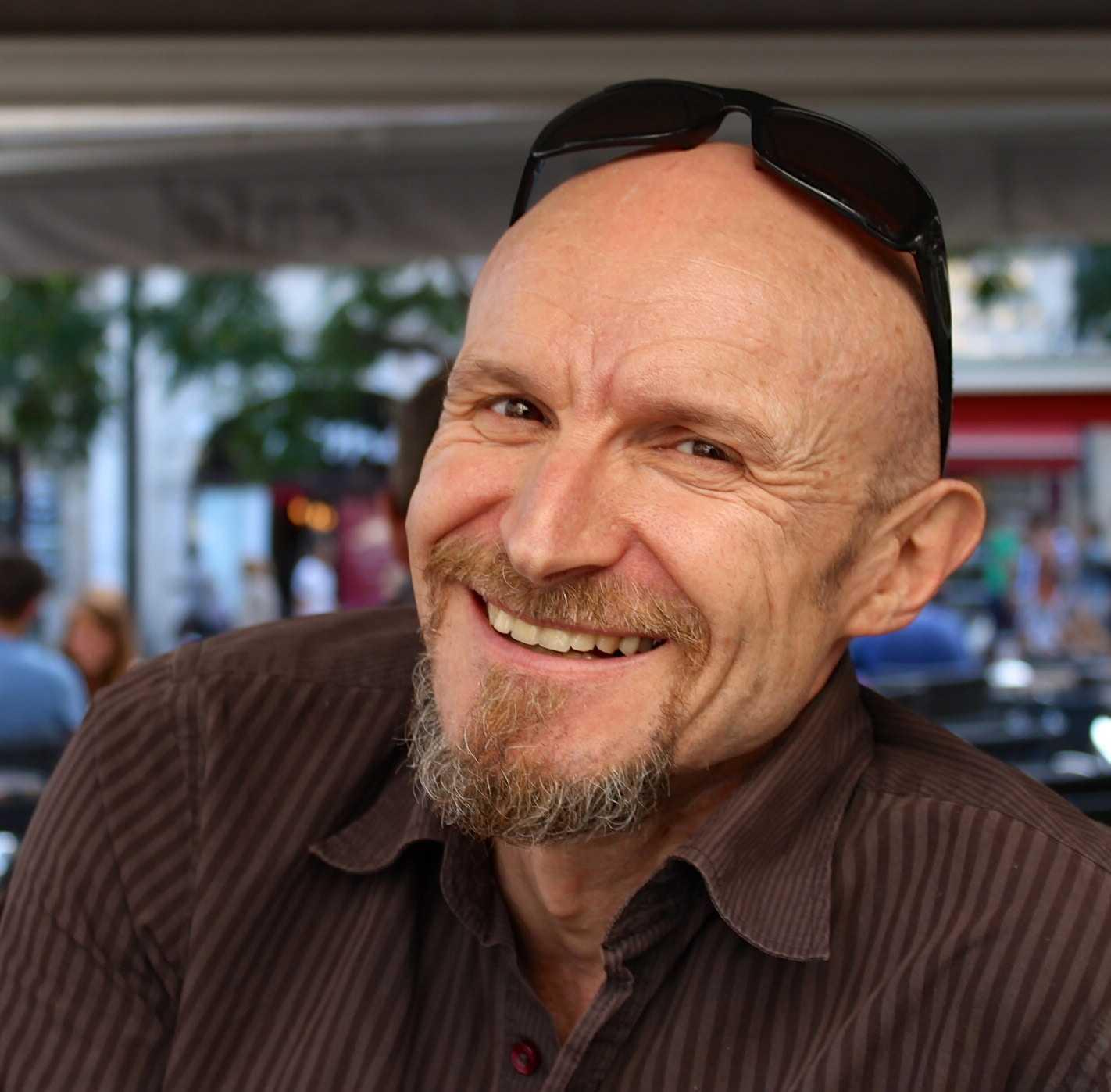 Interview : Michel Durand à la recherche de l'Ambre Gris