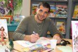Rencontre : Philippe Fenech et ses Cop's