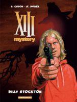 XIII Mystery T6, un psychopathe nommé Stockton