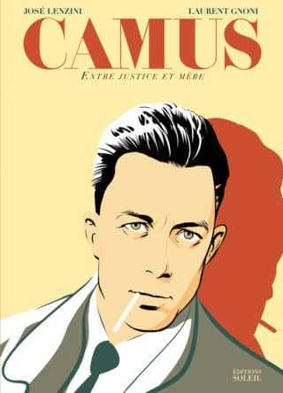 Camus, le journal d'un honnête homme courageux