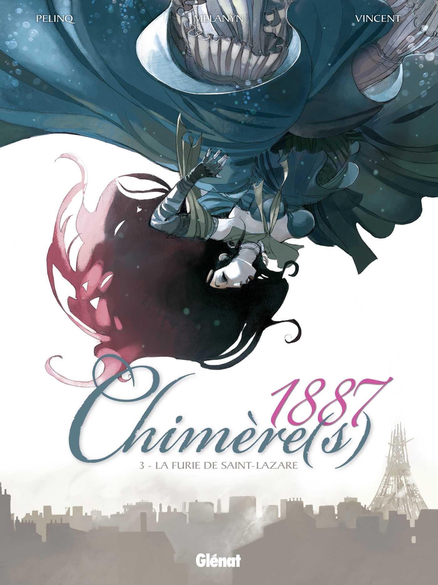Chimère(s) 1887 T3, la fin d'un épisode mouvementé