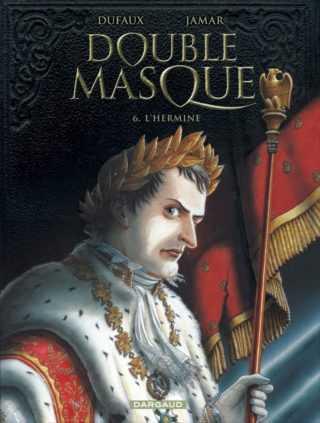 Double Masque T6, La Torpille joue et gagne