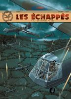 Les Échappés, pilotes de planeur le 6 juin 1944