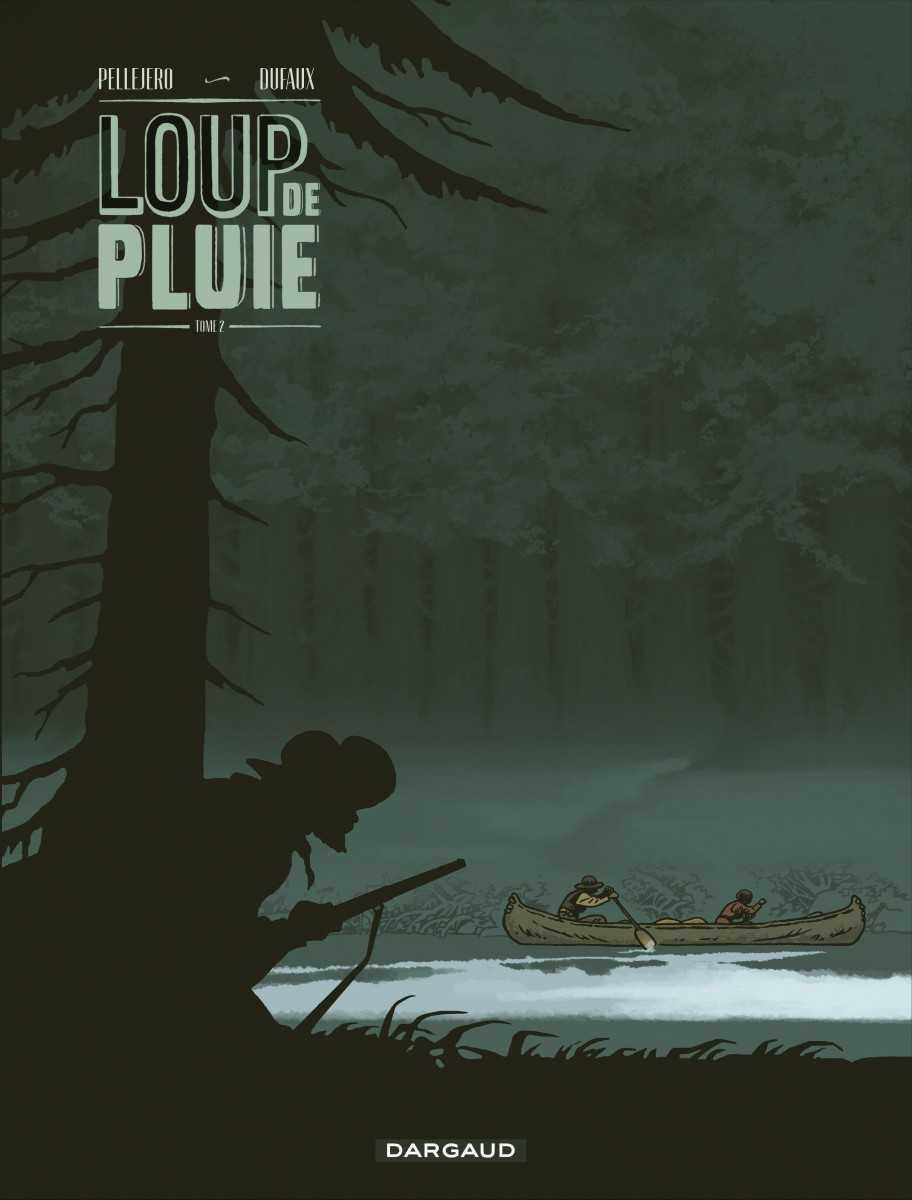 Loup de Pluie, la fin d'un western shakespearien