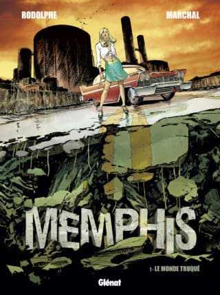 Memphis, la ville où le temps s'est arrêté