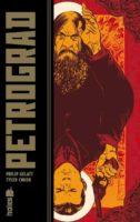 Petrograd, comment est vraiment mort Raspoutine