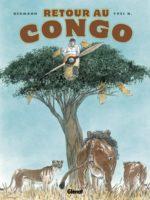 Retour au Congo, un hommage à un certain Georges Remi ?