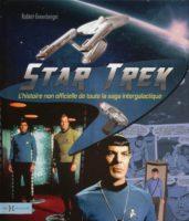 Star Trek, une histoire sans fin et un superbe recueil