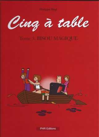 Cinq à table