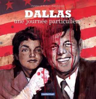 Dallas, une journée particulière