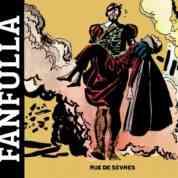 Fanfulla, un spadassin signé Hugo Pratt