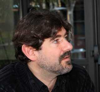 Juanjo Guarnido