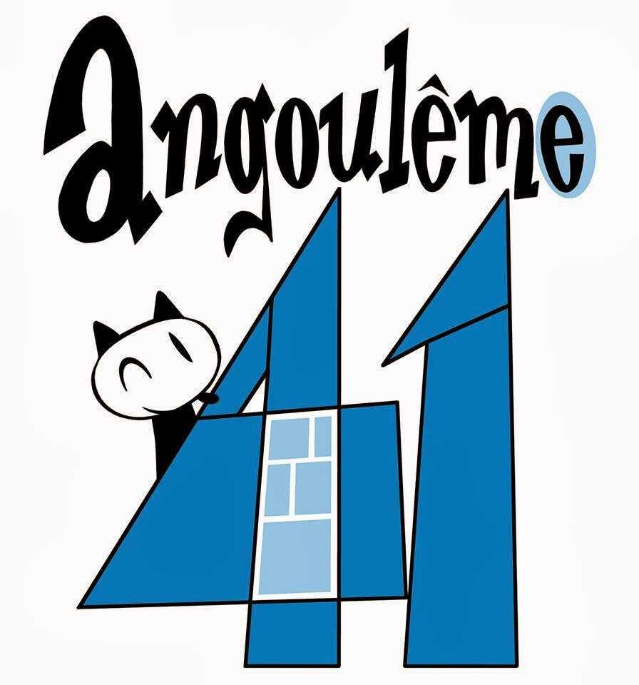 Angoulême 2014 : ouverture et une exposition Jacques Tardi
